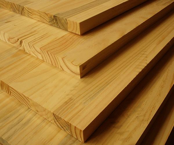 Maderas bravo for Escalera madera sodimac
